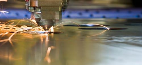 Laser cutting - Montreal - Montérigie - Quebec