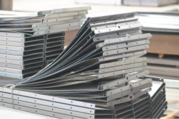 Pliage CNC